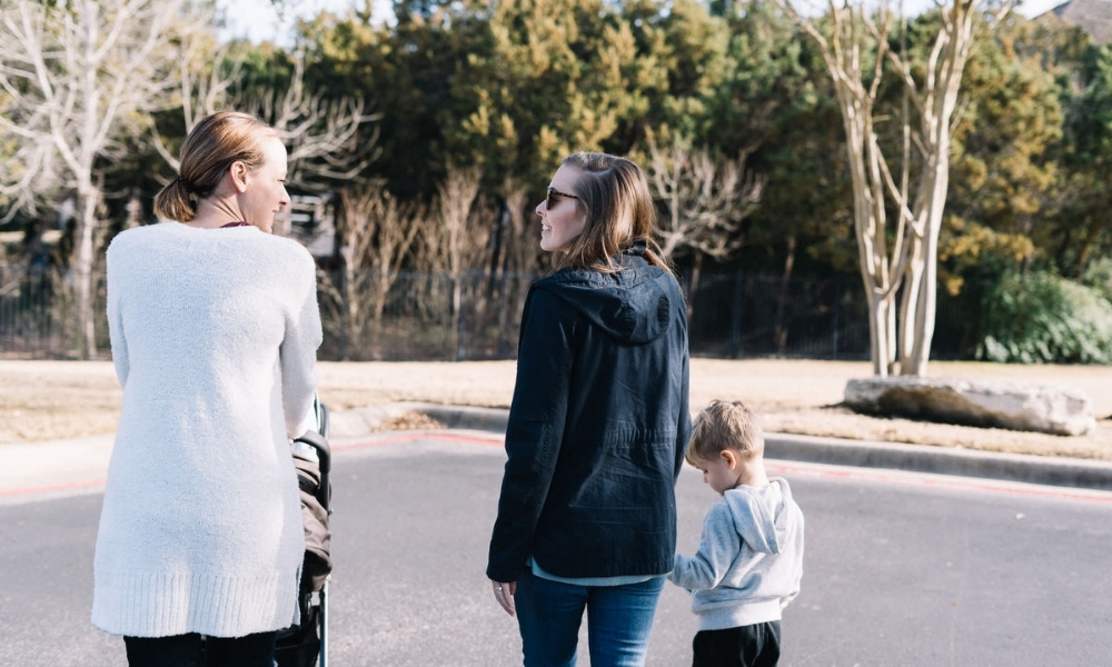 postpartum support austin